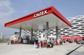 Caltex opens eight new service stations in provinces vital to food production