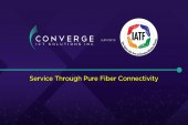 Converge ICT Provides Free Internet to PH Covid-19 Task Force