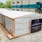 SM Builds Seven Emergency Quarantine Facilities in Metro Manila