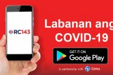 Globe partners with Philippine Red Cross to support rapid COVID-19 response app