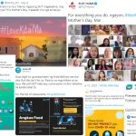 How brands use Twitter to inform, help, entertain, and connect with Filipinos