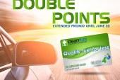 Cleanfuel extends Double Points promo until June 30