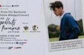 Indonesias' sensation Ardhito Pramono invites Ben&Ben as special guests for digital concert