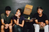 Singapore Nu-Jazz Band The Steve McQueens Release 'Firefly', First Single from EP 'Tape Ends '