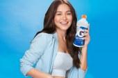 Kathryn Bernardo as its newest brand ambassador for Gatorade Ion