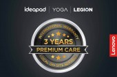 Lenovo offers 3-Year Premium Care service bundled for FREE on select devices