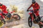 Marc and Alex Marquez of Repsol Honda Team rides again!