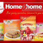 Mekeni's Home2Home online delivery and reselling programs to aid micropreneurs