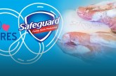 SM Cares together with Safeguard promotes proper handwashing for #SafeHandsAtSM campaign