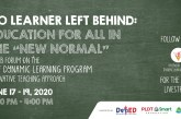 Dynamic learning in the new normal