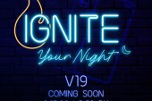 vivo V19 Neo unveiled on june 13 along with global endorsers for 'ignite the night' launch event
