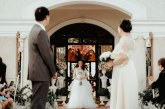 Palacio de Memoria reopens for intimate weddings