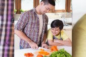 5 eco-friendly cooking tips