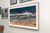 Samsung The Frame brings together entertainment and art appreciation