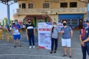 PLDT-Smart support 'learning access' caravan in Ilocos Norte