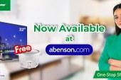 XTREME Appliances now available on ABENSON E-Commerce platform starting July 29