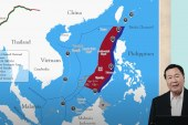 Justice Carpio's lecture on defending sovereign rights in the West Philippine Sea goes online