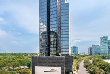 Parkway Corporate Center recognized at Asia Pacific Property Awards