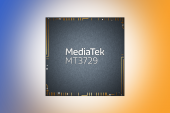 MediaTek's First Ultra-low Power 800GbE MACsec PHYs MT3729 Designed for Data Centers and 5G Infrastructure