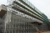 Scaffolding 101: Five key things to ensure safe scaffolding installation