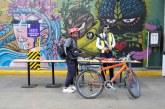 BIKE-FRIENDLY PARKING AT SM SUPERMALLS