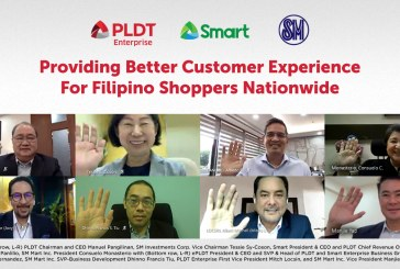 PLDT equips The SM Store with a full-featured contact center service solution: #14376 (I??SM) Hotline