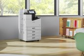 Epson launches new high-speed Multi-Function inkjet copier series for the busy work environments