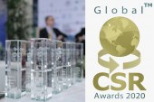 SM bags 5 wins at the prestigious 12th Global CSR Awards