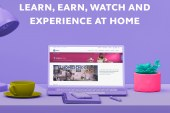 Experience it all with affordable plans from Globe at Home
