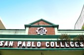 San Pablo Colleges, Inc. gets AHEAD with the help of Globe