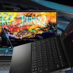 Lenovo reveals smarter innovation and design with three new premium laptops coming this Holiday season