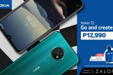 Nokia phones join Zalora's Home and Lifestyle online shopping category offers exclusive discount on Nokia 7.2
