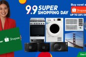 Price Drop up to 23% on XTREME Appliances this 9.9 Shopee Sale