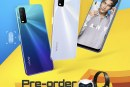 vivo Y20i now available for pre-order priced at PHP7,499