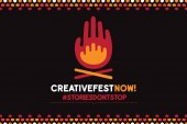 CreativeFest NOW! gathers top creative professionals goes digital for free on November 19-21