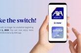 AXA app allows filing of motor claims anytime, anywhere