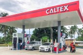 Caltex adds 5 new service stations to growing network across PH; opens 15 retail sites so far this year