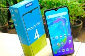 Unboxing the TECNO Mobile Pouvoir 4