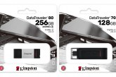 Kingston introduces new Type-C DataTraveler Series USB Drives in PH