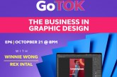 Recreate the Way We Learn: Globe Prepares Students for the New School Year with Go50 and GoTOK