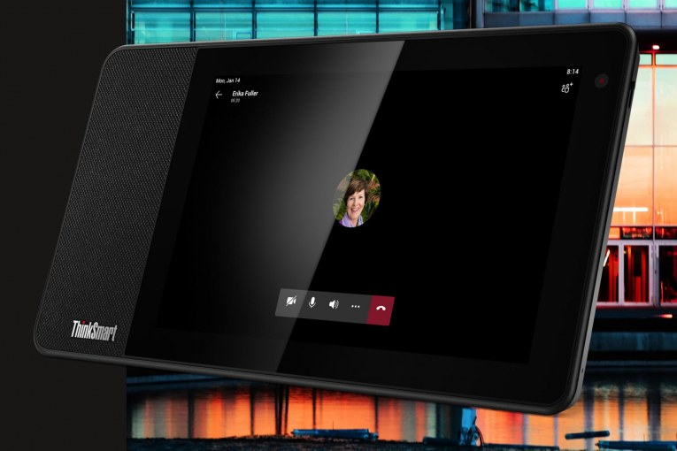 Lenovo unveils ThinkSmart Collaboration Solutions for a smarter collaboration and better communication
