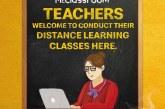 Over 200 McDonald's party areas transform into teachers' work-friendly McClassroom