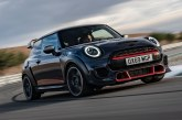 Limited edition MINI John Cooper Works GP now in the Philippines