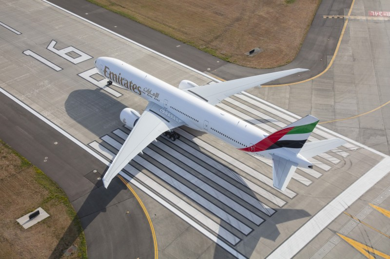 Emirates crowned Best Airline and Best Long-Haul Airline at Leading UK Travel Awards 2020