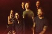 "Rock heroes Foo Fighters debut ""Shame Shame"" on SNL, announces new album, Medicine At Midnight"
