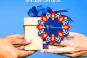 Globe myBusiness launches #GiftLocal campaign to support local SMEs this Holiday season