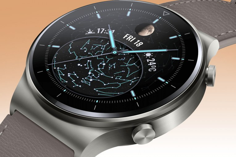 Premium smartwatch Huawei GT 2 Pro Watch now available on Shopee