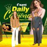 Santé introduces Catriona Gray as its brand ambassador for Daily C