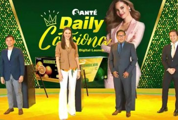 Santé introduces Catriona Gray as its brand ambassador for Daily C