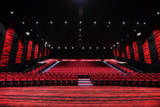 Take your business events to the next level with Gateway Cineplex Cinema 5